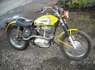 Ducati Jupiter 450 Scrambler