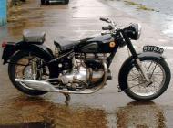 1953 Sunbeam S8