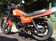 1983 Honda FT500C