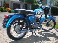 1969 BSA Bantam D14/4