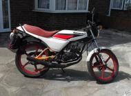 1989 Kawasaki AR50-C6