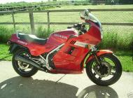 Honda VF1000 F2F