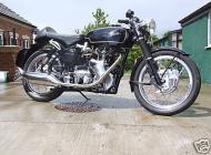 1970 Velocette Thruxton