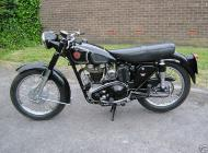 1954 Matchless G3LS