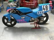 Wicks 80cc GP bike