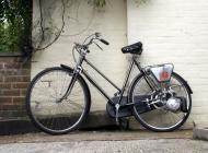1948 Sunbeam Ladies Bicycle