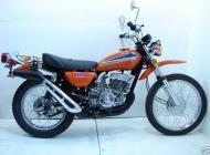 1974 Suzuki TS400