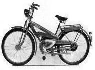 Apollo Autocycle