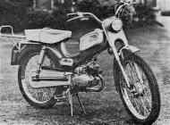 Ducati Puma