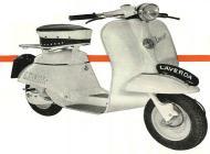 1961 Laverda Mini Scooter