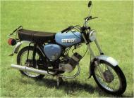 Simson S51N