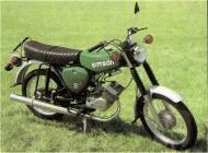 Simson S70E/2