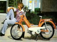 Zundapp 444 Moped