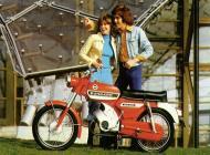 1975 Zundapp KS50 Sport