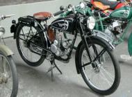 1939 Wanderer