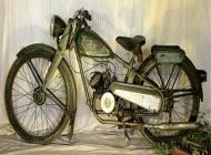 1940 Wanderer