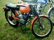 Moto Guzzi Dingo Super