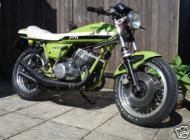 1975 Kawasaki H1F