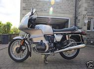 1982 BMW R 100RS