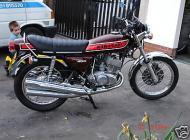 Kawasaki S3A 400
