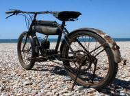 1930 Alcyon 100cc BMA Alcyonette