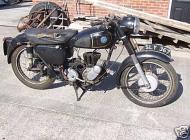 1956 AJS 18S