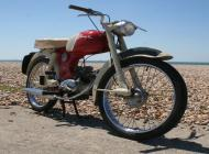 1964 BSA Beagle