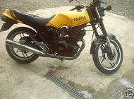 1986 Yamaha YICS