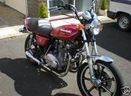 1980 Kawasaki 750 LTD