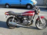 1979 Suzuki GS1000E