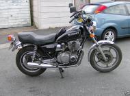 Suzuki GS550L