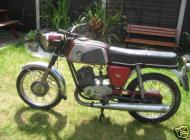 Puch M125