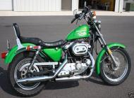 Harley Davidson Ironhead XLH