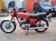 1979 Suzuki SB200
