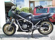 1984 Honda VF750 FD