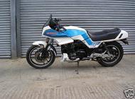 1983 Suzuki GSX1100 ES
