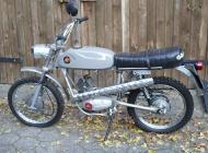 1968 Garelli Cross KRR