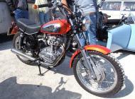 Ducati 350 Sebring