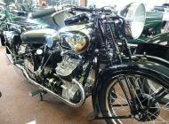 AJS S3 V-twin