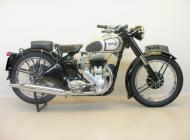 1952 Civilian Norton Big 4
