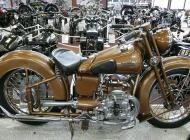 Brough Superior Golden Dream