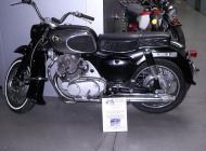 Honda C77 Dream