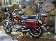 Honda CM400T