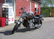 1981 XS 1100 Special