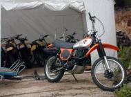 Yamaha TT500