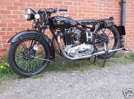 1933 Sunbeam S9
