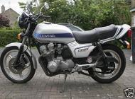 Honda CB900 F Super Sport
