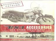 BSA Accessory Catalog