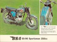 BSA SS-90 Sportsman