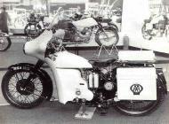 1959 BSA M20